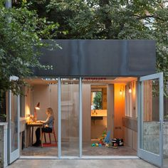 London's best new house extensions revealed in Don't Move, Improve!