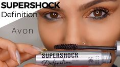 Resenha sobre a máscara SuperShock Definition da Avon Definitions, Beauty Products, Eyeshadow, Avon Products, Mascaras, Eye Shadow, Cosmetics, Eye Shadows, Eyeshadows
