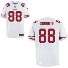 http://www.jersey-kingdom.ru/Men&s-San-Francisco-49ers--88-Marquise-Goodwin-White-Nike-NFL-Stitched-Elite-Jersey-140026.html