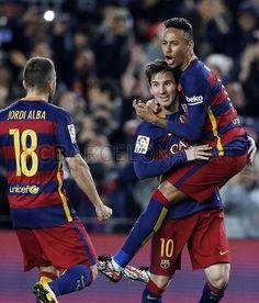 La otra cara del Barça - Sevilla de Liga | FC Barcelona