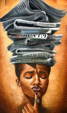Liberated Thought by Salaam Muhammad