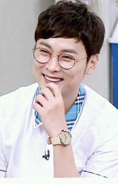 Min Kyung Hoon