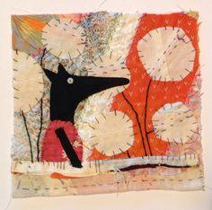 By Naomi Hutchinson - The Underground Stitcher