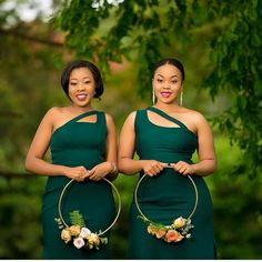 Printed Bridesmaid Dresses, African Bridesmaid Dresses, Mermaid Bridesmaid Dresses, Wedding Bridesmaids, Royal Blue Bridesmaids, African Wedding Theme, African Wedding Dress, African Weddings, Nigerian Weddings