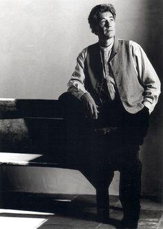 Ian Mc Kellan 1994 by Greg Gorman