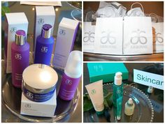 "Canadian fashionista review on #Arbonne products.  I have samples! ""Like"" my FB page at Surshae Arbonne Independent Consultant. Consultant ID: 21565488"
