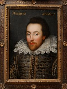 The birth on this day 23rd April, 1564 of poet and playwright  William Shakespeare. He was born in Stratford, Warwickshire, -upon-Avon, England, and died on his 52nd birthday in 1618