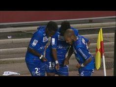 FOOTBALL -  But Jean-Christophe BAHEBECK (78') - ESTAC Troyes - Evian TG FC (1-0) - http://lefootball.fr/but-jean-christophe-bahebeck-78-estac-troyes-evian-tg-fc-1-0-2/