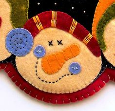 American Pie Designs by Melanie Pinney: Do You Wanna Applique? Here's the Easy Way!