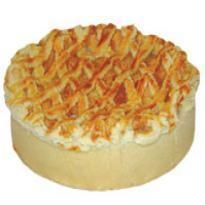 Torta de maçã creme, Receita Petitchef Apple Pie, Creme, Macaroni And Cheese, Ethnic Recipes, Desserts, Apple Cobbler Recipes, Desert Recipes, Other Recipes, Ideas