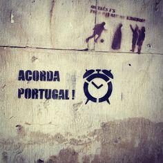 Portugal por @urbanarts