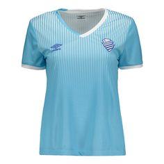 Camisa Umbro CSA II 2016 Feminina Somente na FutFanatics você compra agora Camisa Umbro CSA II 2016 Feminina por apenas R$ 69.90. CSA. Por apenas 69.90
