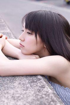 吉岡 里穂|YOSHIOKA Riho