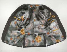 Suit Pattern, Pattern Design, Man Projects, Bespoke Tailoring, Pattern Cutting, Bespoke Design, Creative Thinking, Bomber Jacket, Menswear