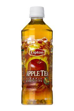 Lipton APPLE TEA