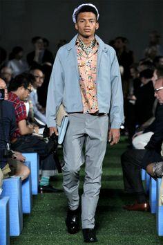 Prada Spring/Summer 2012 Collection