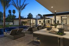 Bali-inspired home offers a peaceful oasis in the Arizona desert
