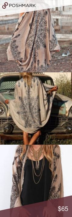 Beach Coverup or light jacket Beach Coverup or light jacket Other