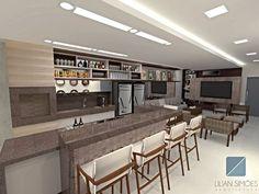 Que tal ter um pub dentro de casa?