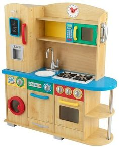 81 Best Toy Kitchen Sets Images On Pinterest Play Kitchens Toys