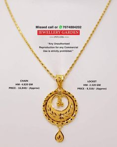 Gold Ring Designs, Gold Earrings Designs, Gold Jewellery Design, Gold Jhumka Earrings, Gold Necklace, Gold Pendants For Men, Gravure Metal, Gold Jewelry Simple, Jewels