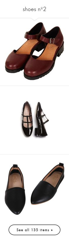 """shoes nº2"" by rayssamalfoy ❤ liked on Polyvore featuring shoes, flats, mary jane flat shoes, mary jane flats, topshop shoes, mary jane shoes flats, mary-jane shoes, footwear, scarpe and patent leather shoes"