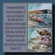 """Matthew 24: 36-39; 36 Concerning that day and hour nobody knows, neither the angels of the heavens nor the Son, but only the Father. 37FOR JUST AS THE DAYS OF NOAH WERE, SO THE PRESENCE OF THE SON OF MAN WILL BE. 38For as they were in those days before the flood, eating and drinking, men marrying and women being given in marriage, until the day that Noah entered into the ark; 39AND THEY TOOK NO NOTE until the flood came and swept them all away, SO THE PRESENCE OF THE SON OF MAN WILL BE."""""""