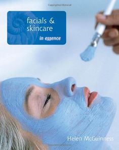 Facials and Skincare in Essence -   Readers learn the basics of holistic dermatological treatment with this insightful handbook designed for students and professional therapists. Recipes are provided for preparing a wide variety of topical treatments