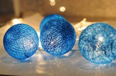 1000+ images about Blue and white beach party on Pinterest Beach themes, Table settings and ...