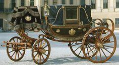Landau - Schönbrun Imperial Carriages Collection.