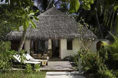 Hotel Kuramathi Island Resort en Maldivas
