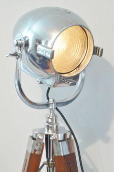 VINTAGE THEATRE FILM LAMP INDUSTRIAL DESIGN STUDIO LOFT FLOOR LIGHT ALESSI EAMES   eBay