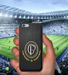 Capa oficial do Corinthians. Impressa em HD.