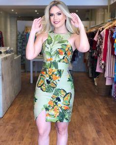 Simple Dresses, Cute Dresses, Short Dresses, Summer Dresses, Gala Dresses, Mini Vestidos, Look Chic, Chic Outfits, African Fashion