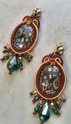 Soutache by KIMA