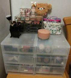 Need some organization