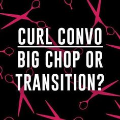 We wanna know: After years of perming relaxing colouring or flat irons how di