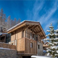 Property of the Week - Chalet Husky | The Gentlemans Journal | The latest in style and grooming, food and drink, business, lifestyle, culture, sports, restaurants, nightlife, travel and power.