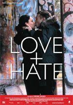 Love + Hate (2005) by Tom Savage