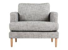 Kotka großer Sessel, Vintage Grau
