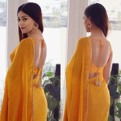 Anu Emmanuel cute and hot tollywood South Indian actress unseen latest very beautiful and sexy images of her body curve navel show pics with. Blouse Back Neck Designs, Silk Saree Blouse Designs, South Indian Actress, Beautiful Indian Actress, Beautiful Saree, Beautiful Ladies, Anu Emmanuel, Saree Styles, Indian Girls