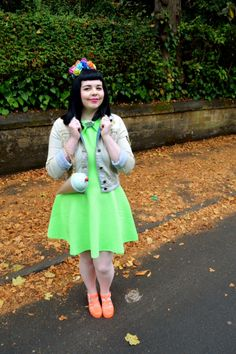 Autumn Brights! Featuring Crown and Glory, Bonnie Bling, Ted Baker, Betsey Johnson, and JuJu
