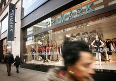 Primark is coming to the US...