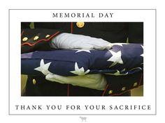 Thank you for your sacrifice. #MemorialDay #Veteran #flag #USA #America #sacrifice