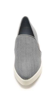 Vince Pierce Slip On Sneakers