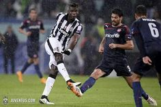 P. Pogba. #Shoot #Pogboom!!