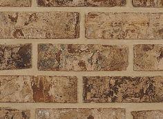 Mosstown Cherokee Brick