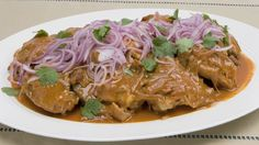 Easy Chicken Curry - Recipes - Best Recipes Ever - A recipe for Slow Cooker Chicken Curry, Slow Cooked Chicken, Easy Chicken Curry, Slow Cooker Recipes, Cooking Recipes, Slow Cooking, Crockpot Recipes, Curry Dishes, Best Food Ever