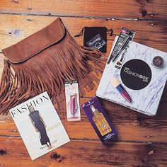 Love this photo of HFB goodies by @emilykjohnston ❣