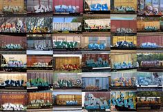 Article/interview about freight train graffiti artist ICHABOD and his Asperger's Syndrome